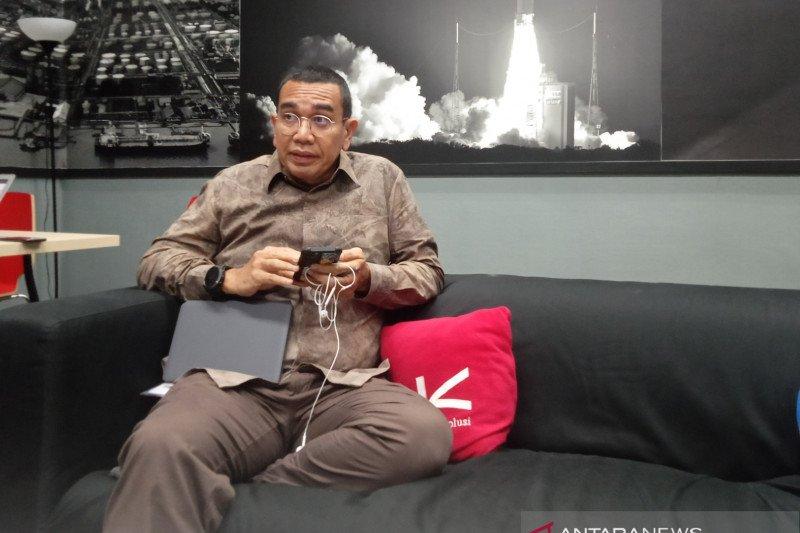 Erick Thohir tunjuk putra Papua menjadi direktur Freeport