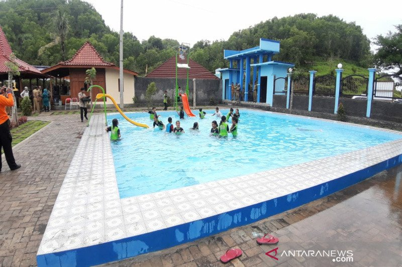 "Desa Kemadang Gunung Kidul membentuk unit usaha BUMDes kelola ""homestay"""