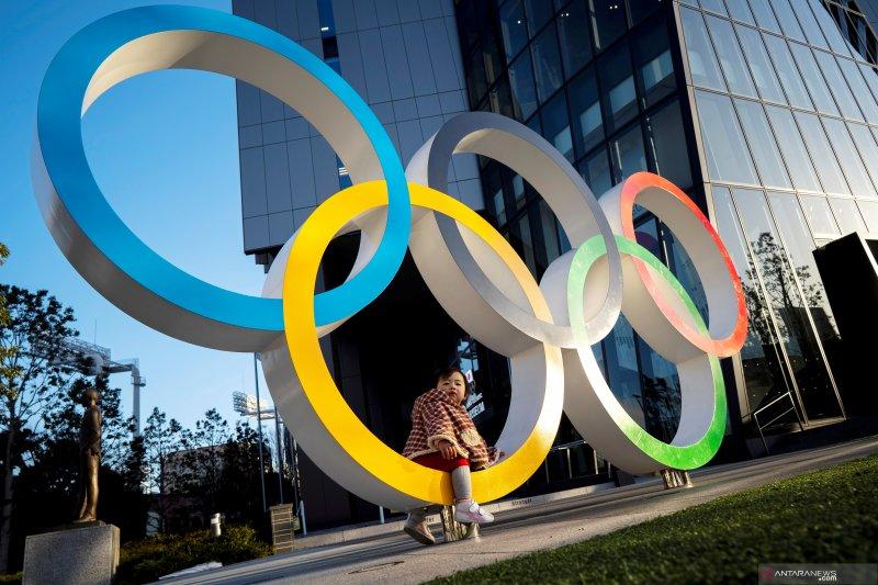 Anggaran kontingen Indonesia di Olimpiade capai Rp40 miliar