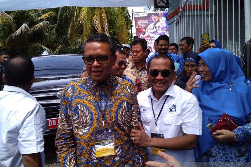 Kadin : Dampak virus Corona jadi peluang bagi komoditi Indonesia