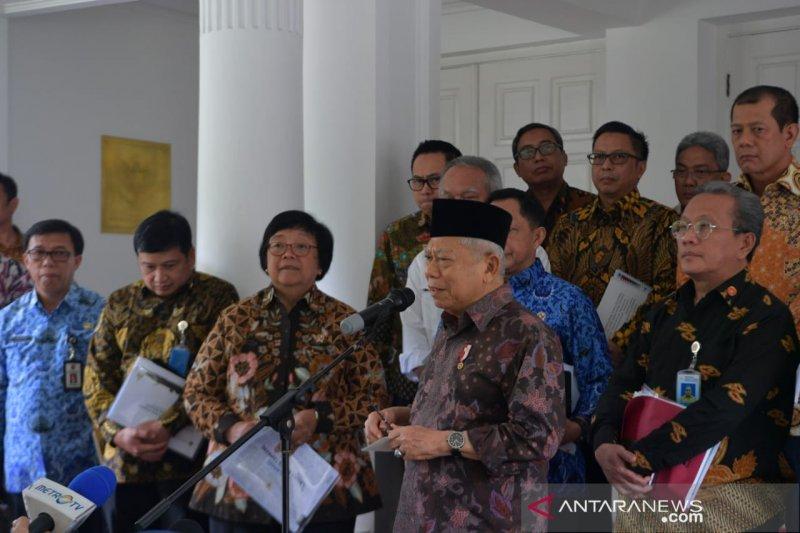 Menteri LHK: 108 lubang PETI di kawasan Gunung Halimun Salak akan ditutup