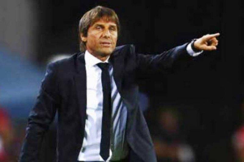 "Conte puas Inter Milan mampu tampil ""kotor"" saat lawan Getafe"