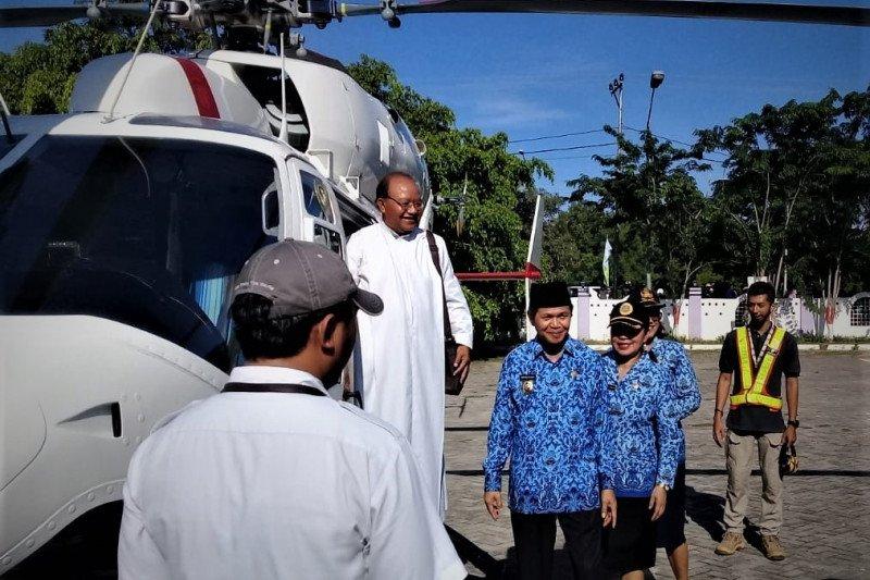 Kemenhub bantu Manggarai Barat kapal selam wisata