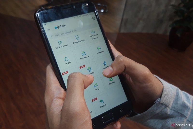 Manajemen Gojek klaim pembayaran SPP tidak berkaitan Kemendikbud