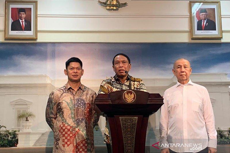 Indonesia bakal bangun stadion mewah untuk Piala Dunia FIBA 2023