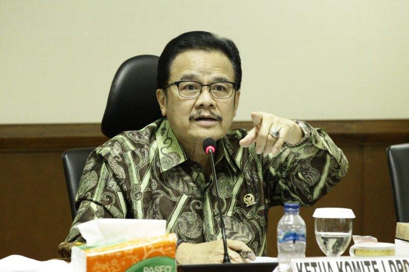 Pusat perlu segera terbitkan PP Kedaruratan Kesehatan, kata Teras Narang