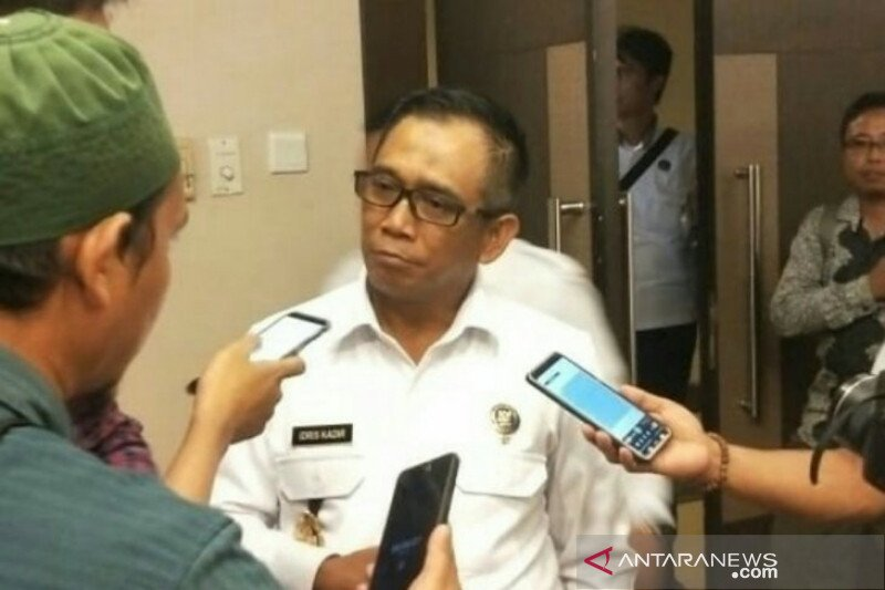 BNNP Sulsel Rakor P4GN libatkan masyarakat antinarkoba