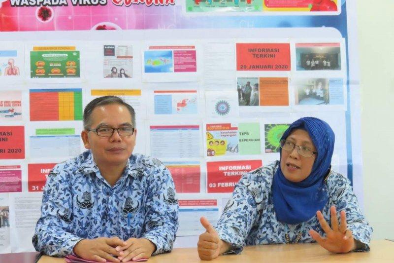 Warga NTB diimbau tidak ke Singapura antisipasi virus corona