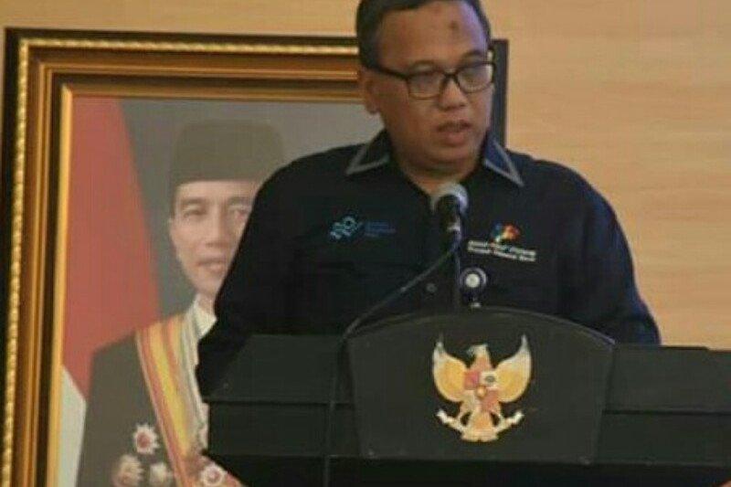 IPM Sulbar meningkat 0,63 poin pada 2019