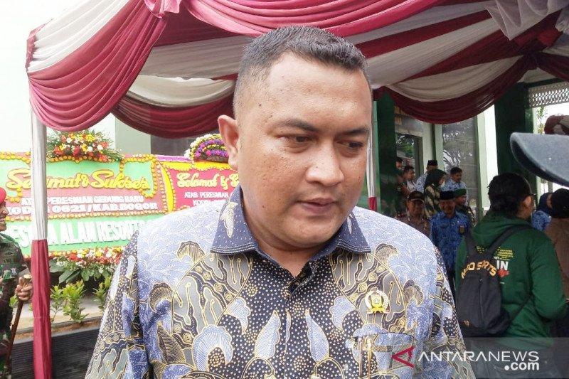 Kawin kontrak marak di Bogor