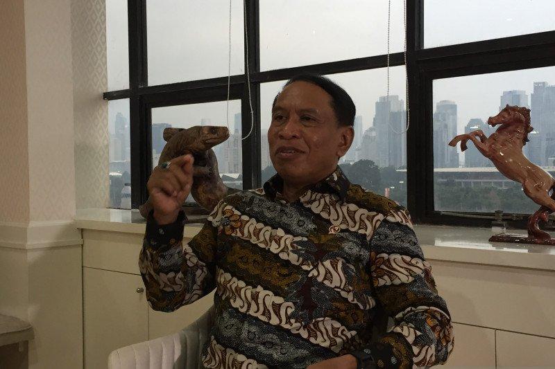 Menpora: PON 2020 di Papua masih berjalan sesuai rencana