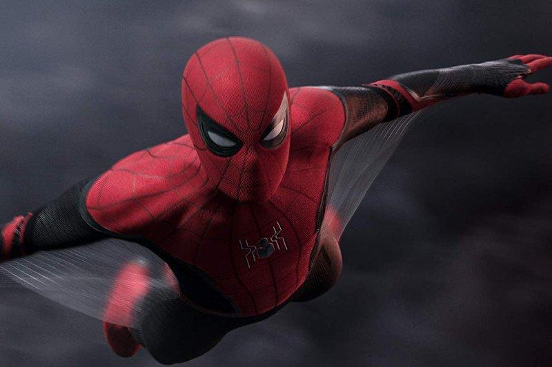 Pengumuman tanggal rilis film Marvel tanpa judul