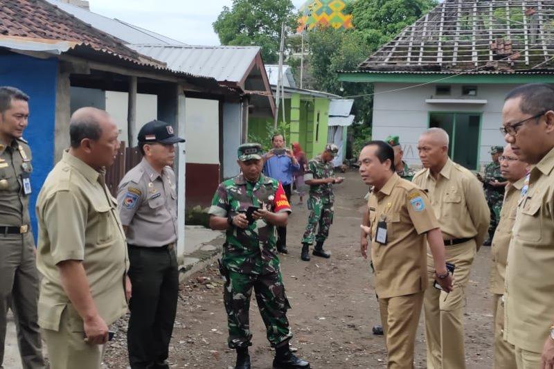 Wapres RI dijadwalkan mengunjungi rumah tahan gempa di Mataram