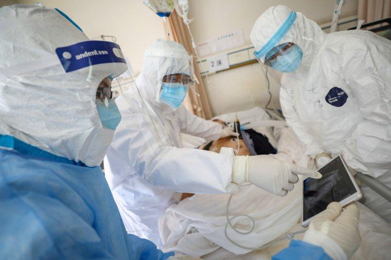 Direktur RS di Wuhan meninggal akibat virus corona