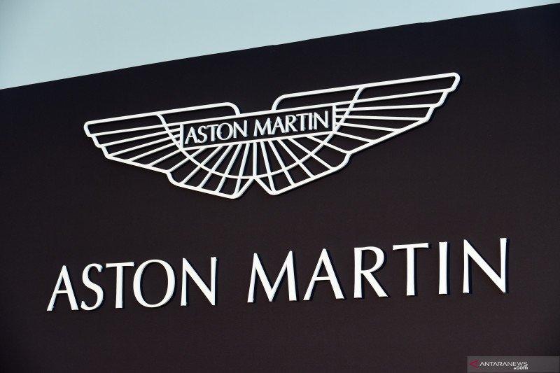 Aston Martin jadikan Lenovo sebagai perangkat kerja resmi
