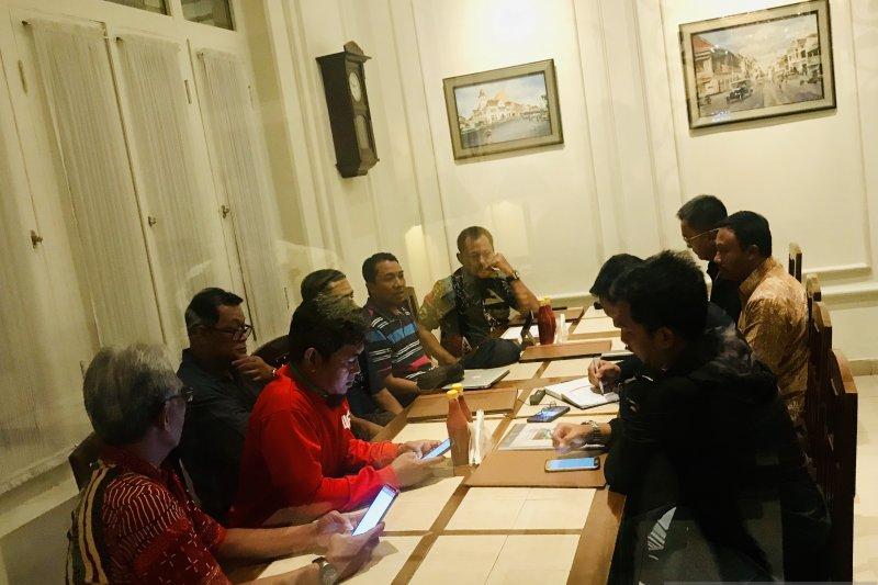 The Jakmania diharapkan tidak hadir pada final Piala Gubernur Jatim