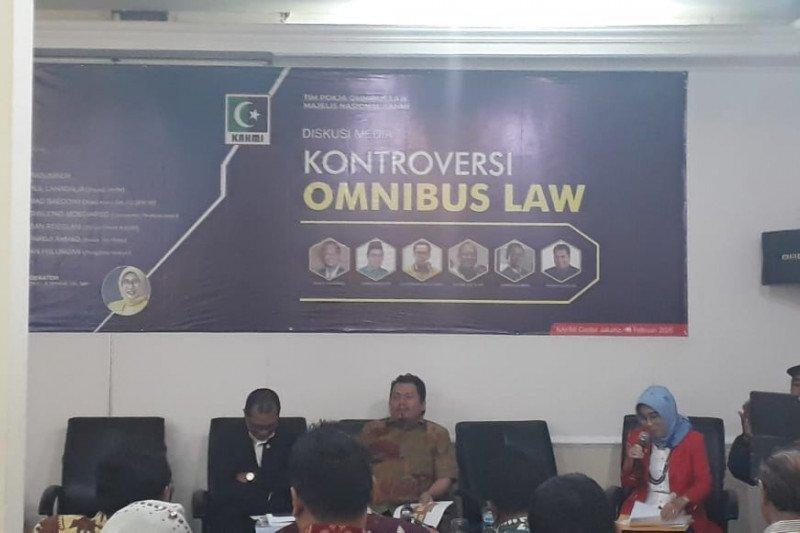 AMAN ingin Omnibus Law jangan bertentangan dengan mandat UUD 1945
