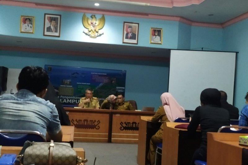 Lampung Great Sale ajang menarik wisatawan
