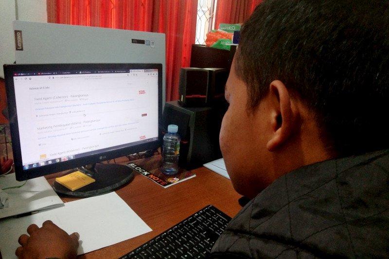 Disnaker Pekanbaru Buka Pendaftaran Diklat Pencaker Antara News Riau