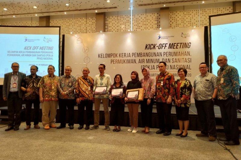 Peduli sanitasi dua pemudi Lampung raih prestasi Nugroho Tri Utomo Writing Contest