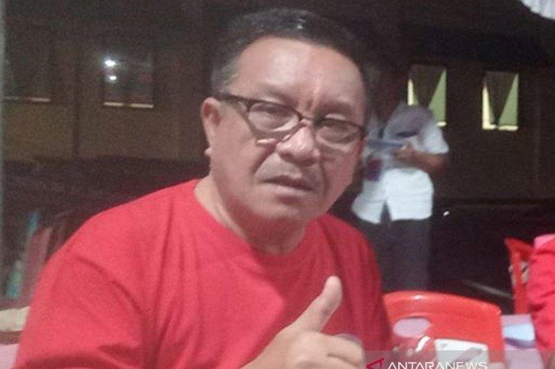 Pemerintah Kota Bitung ingatkan netralitas ASN-THL jelang pilkada