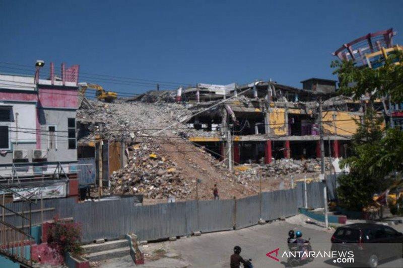 New Mall Tatura Palu akan serap 800 tenaga kerja