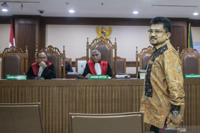 Mantan kepala kantor pajak PMA divonis 6,5 tahun penjara