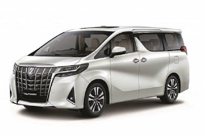 Toyota segarkan Alphard-Vellfire dengan sejumlah fitur keselamatan Safety Sense