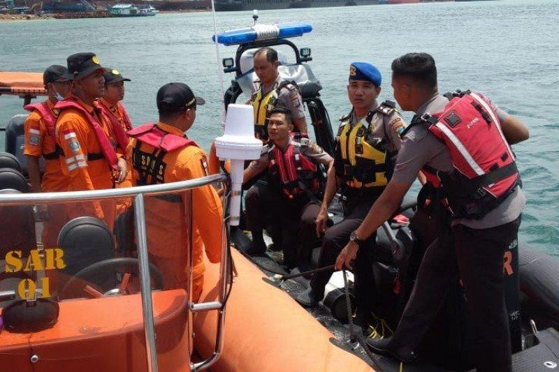 """SAR cari satu orang korban """"boat pancung"""" tenggelam di perairan Batam"""