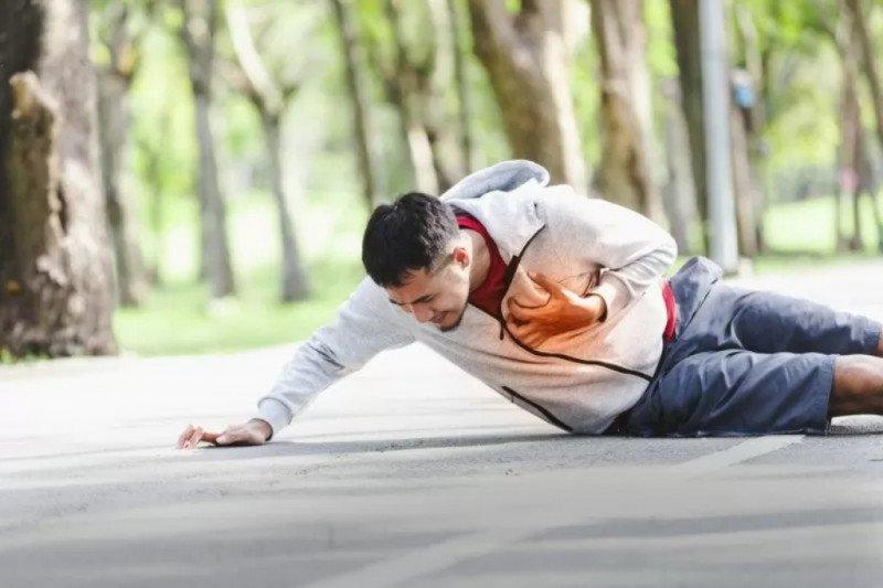 Mengapa rajin sport masih kena serangan jantung?