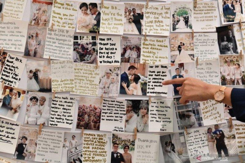 Tipu belasan calon pengantin, pemilik WO abal-abal di Semarang diringkus