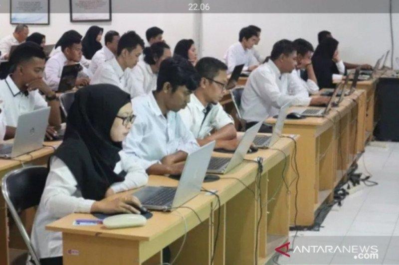 20 Calon anggota PPK Tarakan hasilnya negatif narkoba