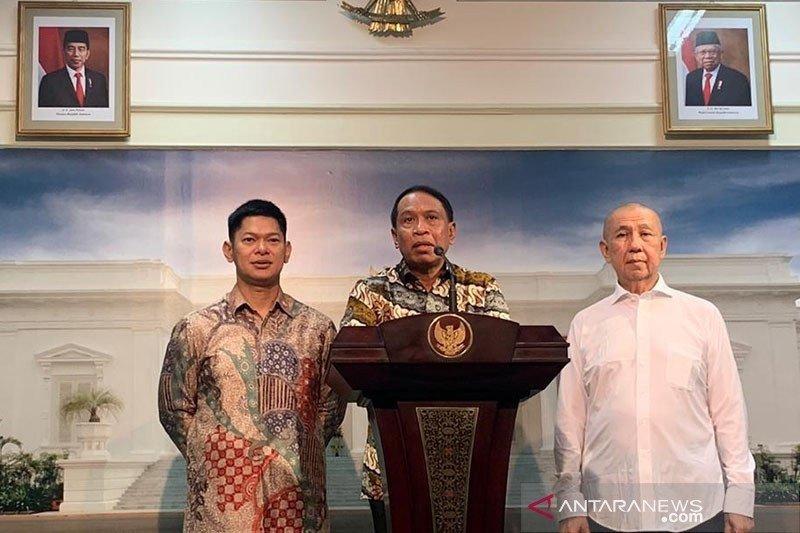 Indonesia bakal bangun stadion khusus baru dan mewah demi Piala Dunia FIBA 2023