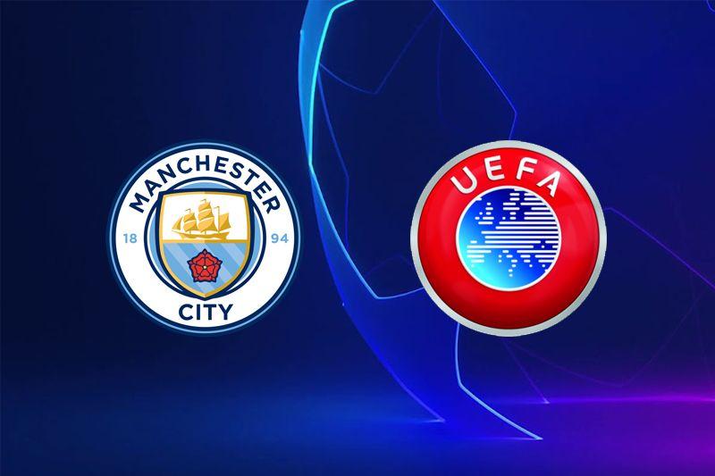 City sebut hukuman UEFA berdasar tuduhan keliru dan alasan politis