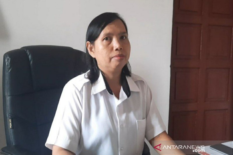 1.400 pekerja rentan di Gumas jadi peserta BPJAMSOSTEK