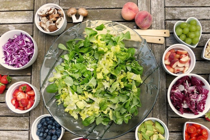Diet yang tepat untuk penderita masalah jantung