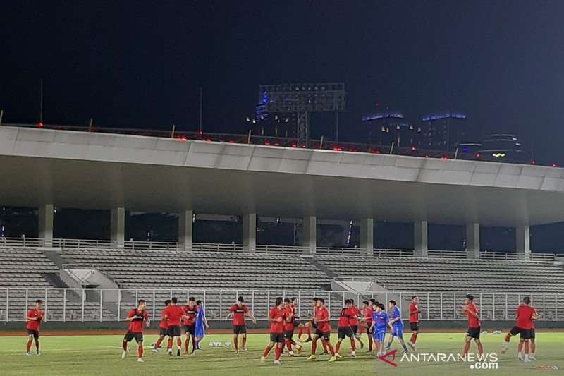 Kualifikasi Piala Dunia diundur, PSSI berencana gulirkan pemusatan latihan