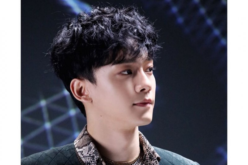 Chen EXO sambut kelahiran anak pertama