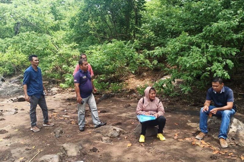 Pokmaswas rehabilisasi hutan bakau di Lembata