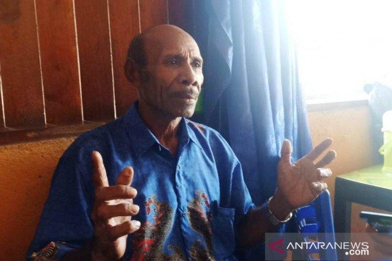Pemuda Sentani diharapkan diterima dalam program Polisi Bintara Noken