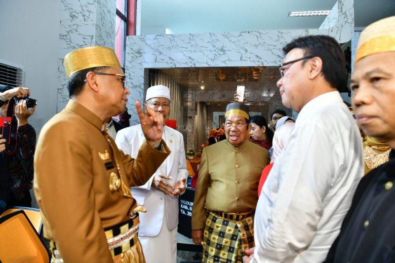 Menteri PAN-RB optimistis Kabupaten Barru akan berkembang lebih baik