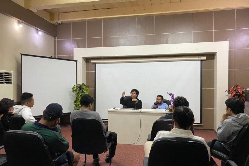 BPPD Sulsel apresiasi selebgram Awkarin bantu promosikan pariwisata