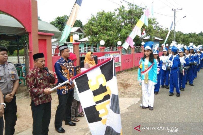 Barito Timur bersiap ikuti MTQ Kalteng