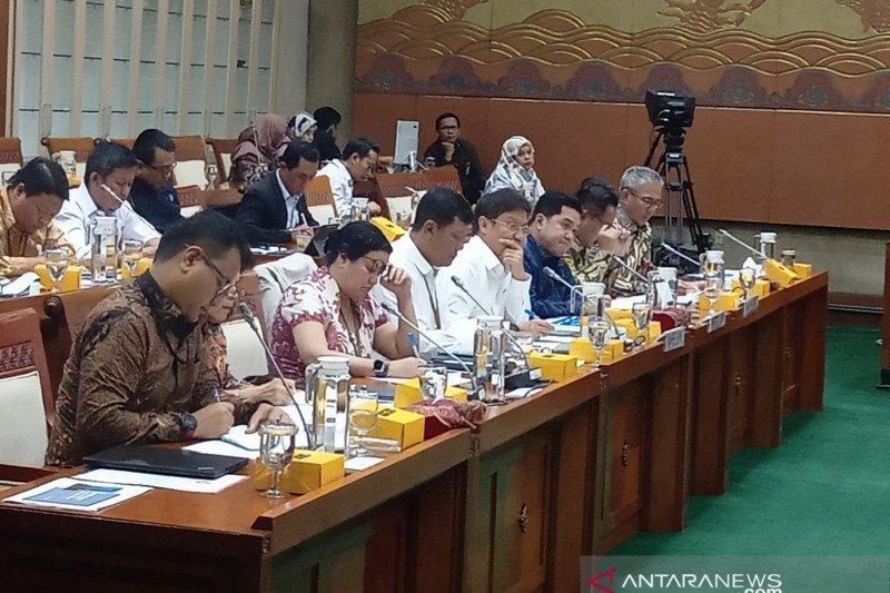 Menteri Erick Thohir sebut lima prioritas sebagai fondasi BUMN