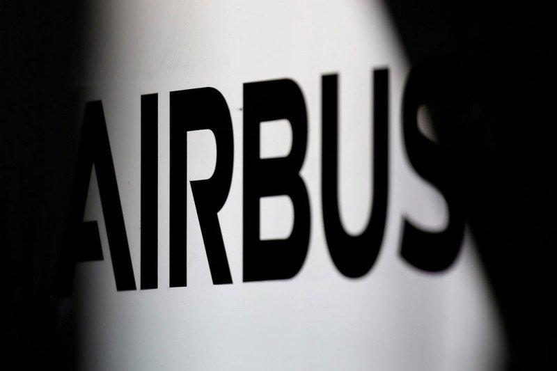 AS tetap terapkan bea masuk 15% untuk pesawat Airbus dari Eropa
