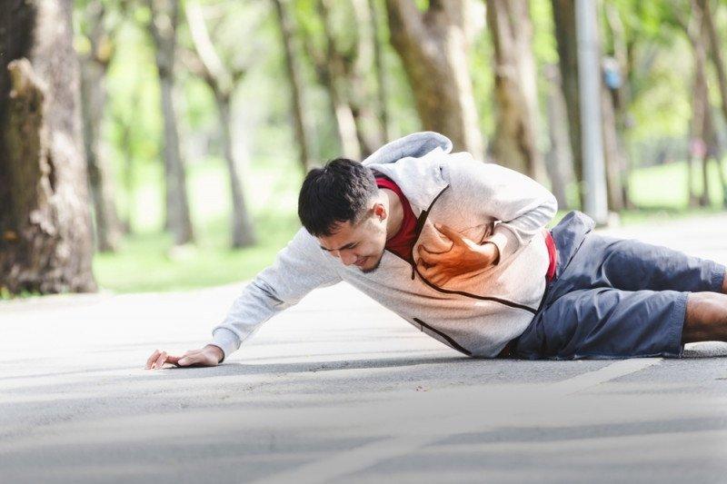 Berhubungan intim setelah kena serangan jantung, bolehkah?