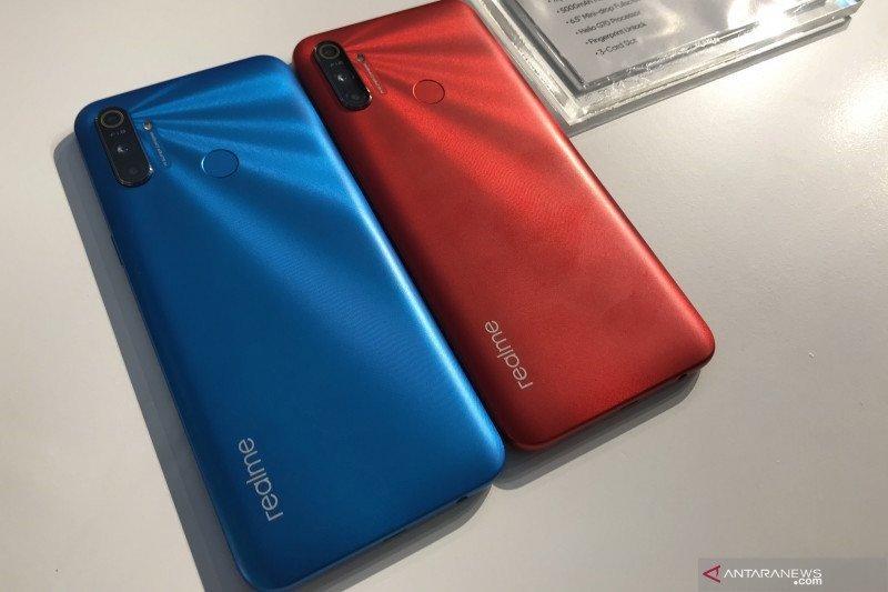 Realme baru saja meluncurkan ponsel terbaru, Realme C3
