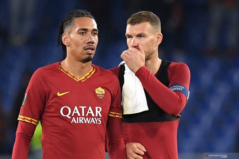 AS Roma menang 3 gol tanpa balas di markas Brescia