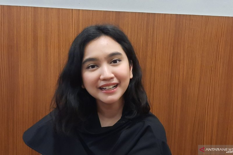 Rachel Amanda mengaku tidak gengsi naik MRT