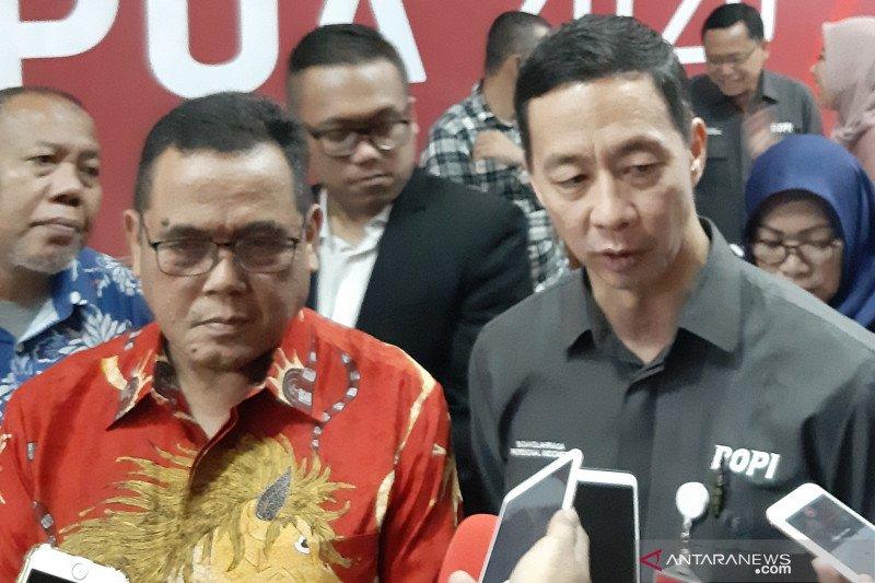 BOPI berikan rekomendasi izin, Liga 1 Indonesia 2020 siap digulirkan